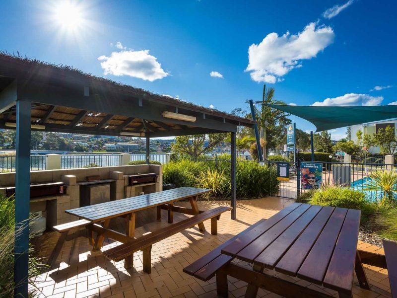 Sails Apartments - Luxury Self Contained Accommodation Merimbula